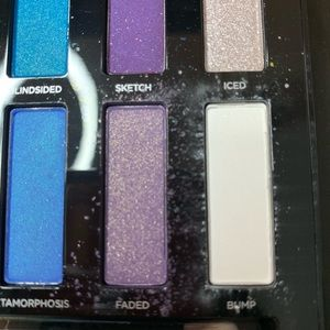 Urban Decay Makeup - Urban Decay Full Spectrum Palette NEW